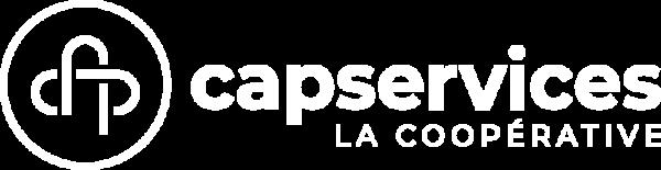 Cap Services, La Coopérative Logo