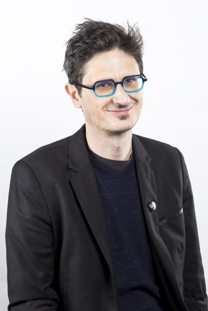 Nicolas Planchon, directeur général délégué CAP Services