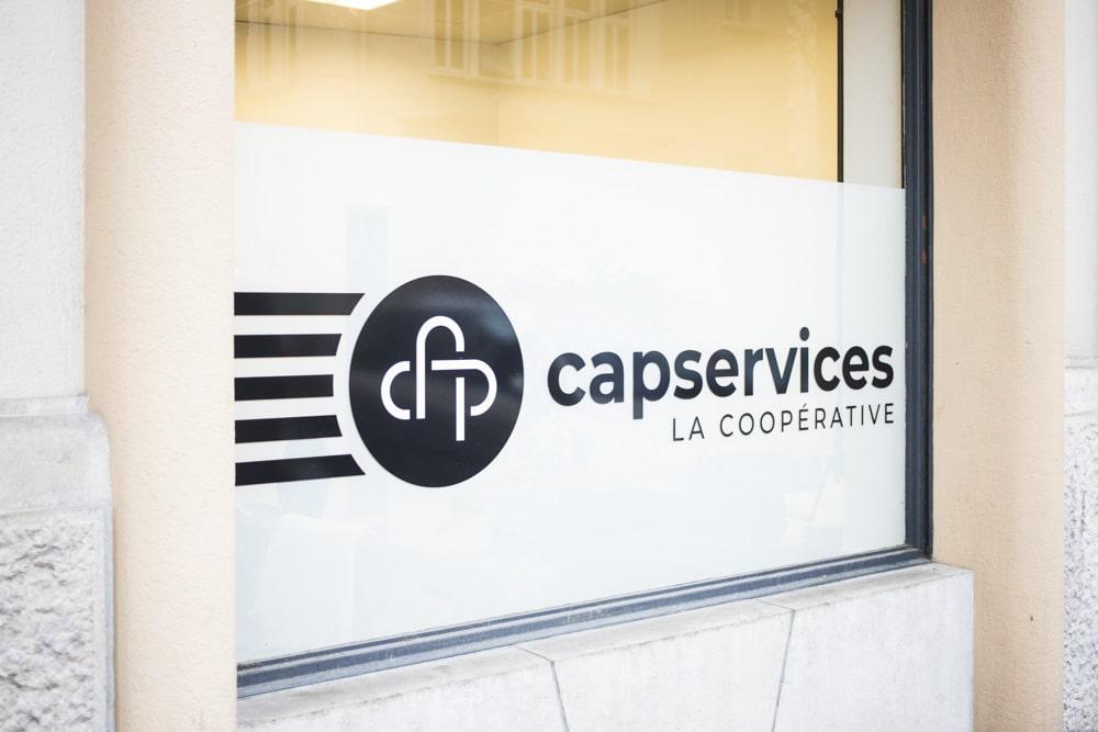 CAP Services, CAE à Lyon