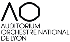 Logo Auditorium Orchestre National de Lyon