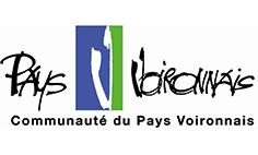 Logo Pays-Voironnais