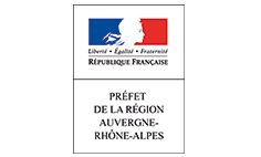 logo Préfectuez Région Rhône Alpes
