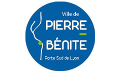 Logo Pierre Bénite