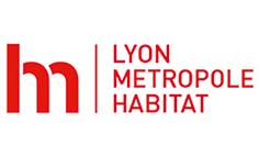 Logo LMH