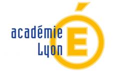 Académie de lyon logo