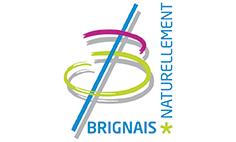 Logo Brignais