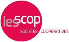 Logo Les SCOP