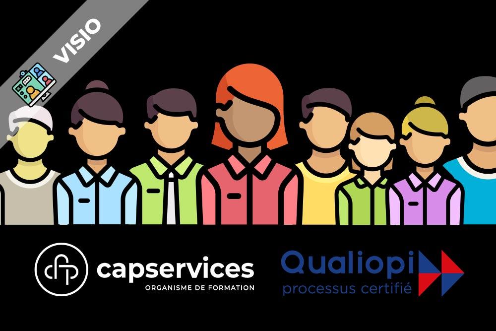 Plénière des entrepreneurs formateurs certification qualiopi CAP services